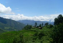 My first visit to Bhutan