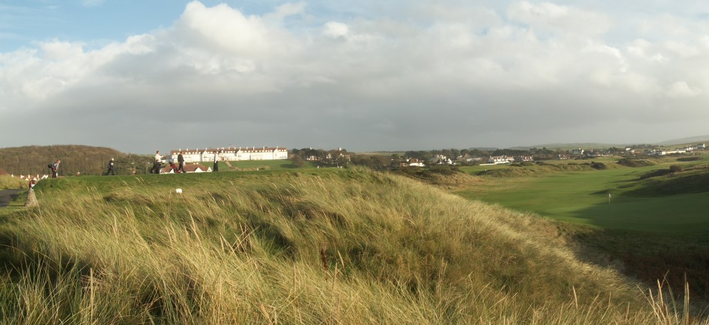 Turnberry Golf