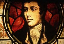 Burns Night &#8211; Scotland