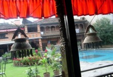 My first trip to Nepal &#8211; Day 1