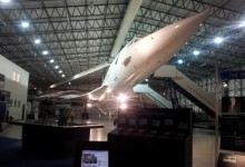 A day of Aviation - The legendary Concorde and a Helicopter experience