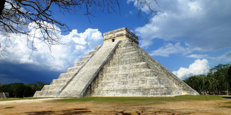 Chichen Itza Mexico